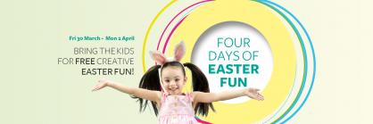 Free Kids Easter Fun